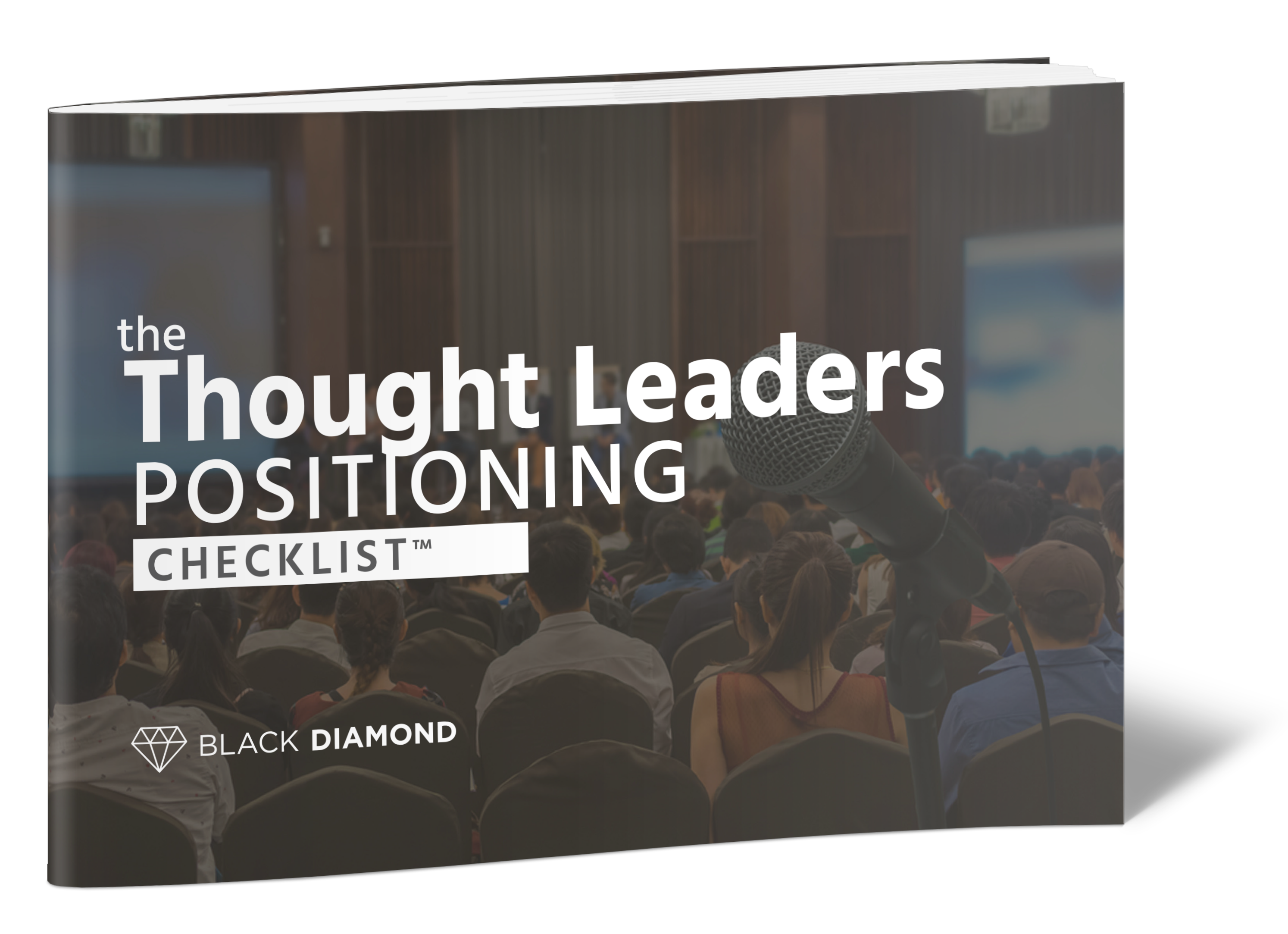 The Thought Leaders Positioning Checklist