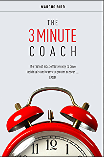 The 3 minute coach