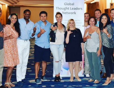 Global Thought Leaders Network
