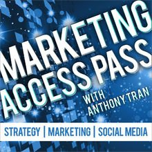 Marketing Access Pass with guest Samantha Riley