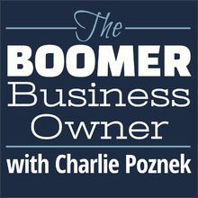 The Boomer Business Owner with guest Samantha Riley