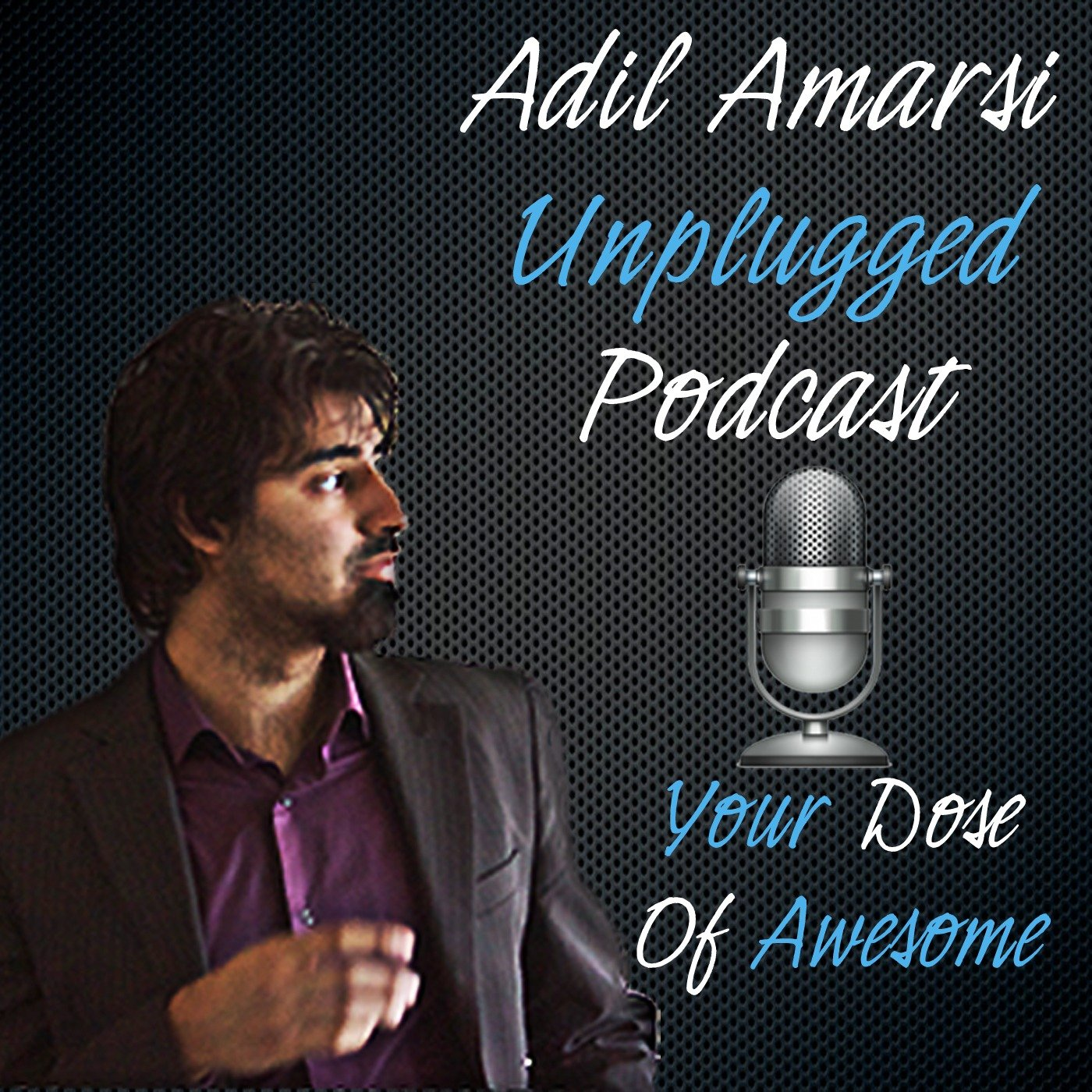 adil amarsi unplugged